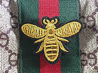 Нашивка пчела