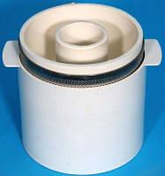 Форма для твердых сыров 2-6 кг КОМПЛЕКТ