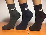 Носки женские спортивные «NIKE» 36-40р.
