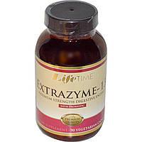Life Time, Экстразим-13 с пробиотиками, 90 вегетарианских капсул