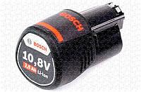 Аккумуляторный блок Bosch GBA 12V 2.5Ah Professional