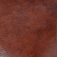 Мебельная ткань искусственная кожа (Польша) Н-2 (коричневый )