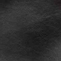 Мебельная ткань искусственная кожа (Польша) CM-1 (чёрный)