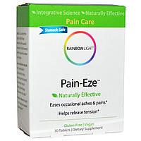 Rainbow Light, От боли, 30 таблеток