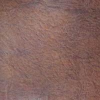 Мебельная ткань искусственная кожа (Польша) ZU-9 (коричневый)