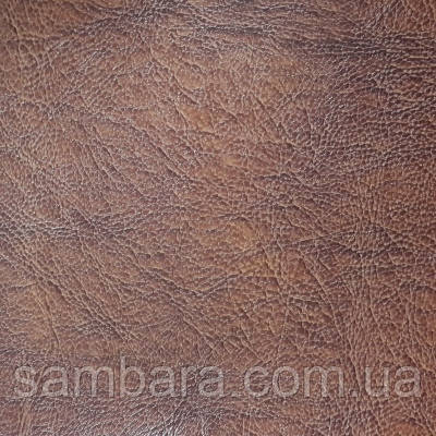 искусственная кожа ZU-9 (коричневый)