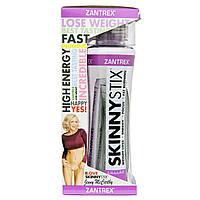 Zoller Laboratories, Zantrex, SkinnyStix, Berry Fusion, 25 Packets, 3.26 oz (92.5 g)