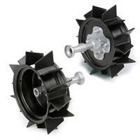 Комплект металлических колес для мотоблока Viking  HB 560, 585, VH 660