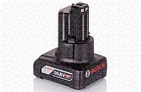 Аккумуляторный блок Bosch GBA 10,8 V 4 AH PROFESSIONAL