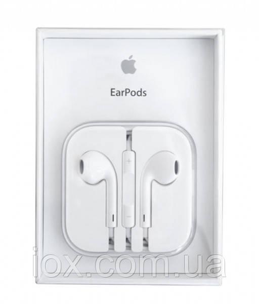 Наушники EarPods 6G НС со встроенным микрофоном