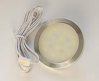 Мебельный светодиодный светильник LED 2,5w DL-C117 DC-12V