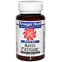 Kroeger Herb Co, Солнечный день, здоровые клетки, 80 таблеток