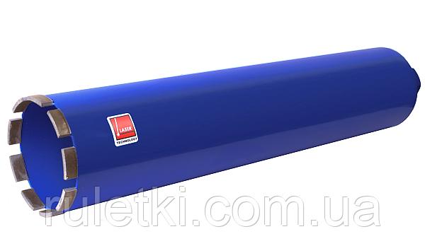 Алмазная коронка Distar САМС-W 162мм 450-12x1 1/4 UNC Железобетон