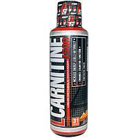 ProSupps, L-карнитин 1500, апельсиновый заряд, 16 жидких унций (473 мл)
