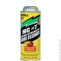 Средства Для Очистки Ствола Shooters Choice Extra Strength Bore Cleaner 12oz (MC7XT)