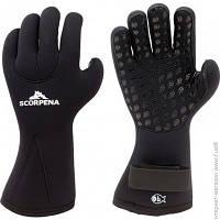 Перчатки Scorpena C 6мм, M (SCO14004003)