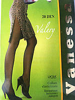 Колготы женские Valery 20 ден, р 4,5