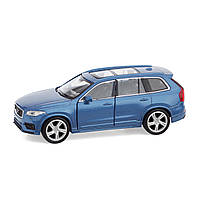 Масштабная модель Volvo XC90 Toy Car 1:38