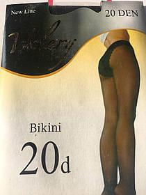 Колготы женские Bikini 20 ден