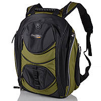 Рюкзак для ноутбука Onepolar Рюкзак для ноутбука 14 ONEPOLAR (ВАНПОЛАР) W1284-green