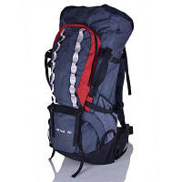 Рюкзак туриста ONEPOLAR (ВАНПОЛАР) W1262-red