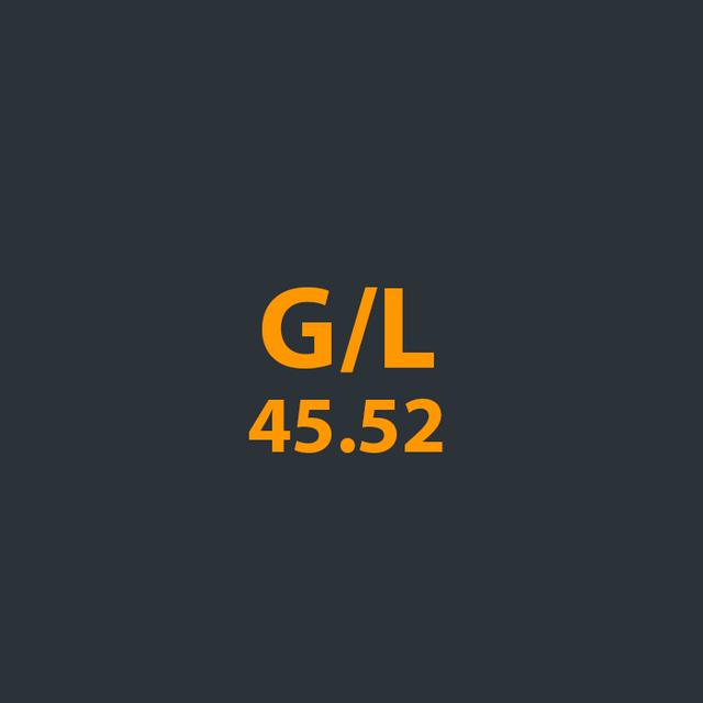 Запчасти для бензопилы G/L 45.52