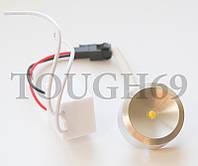 Мебельный светодиодный светильник LED 1w DL-C101