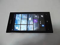 Мобильный телефон Lumia 520 №2745