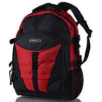 Рюкзак для ноутбука Onepolar Рюкзак для ноутбука ONEPOLAR (ВАНПОЛАР) W939-red