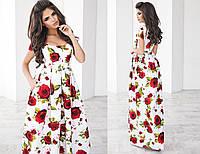 Платье в пол 2030-97, фото 1