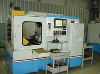 Пятикоординатный обрабатывающий центр МС-032
