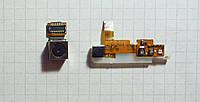 Камера / шлейф для Fly IQ448