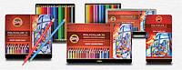 Художественные карандаши в наборах