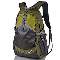 Рюкзак детский Onepolar Детский рюкзак ONEPOLAR (ВАНПОЛАР) W1581-green