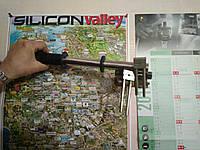 Неодимовый магнитный подборщик L=300 мм