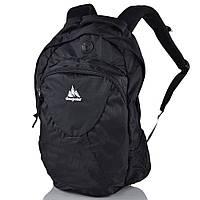 Рюкзак городской Onepolar Мужской рюкзак ONEPOLAR (ВАНПОЛАР) W1287-black