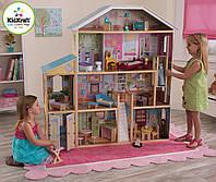 Кукольный домик Kidkraft МАДЖЕСТИК поместье