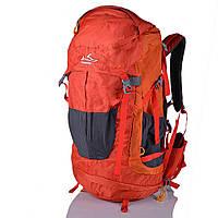 Рюкзак туристический Onepolar Женский рюкзак туриста ONEPOLAR (ВАНПОЛАР) W1638-orange