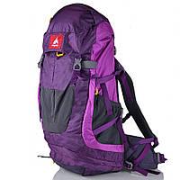 Рюкзак туристический Onepolar Женский рюкзак туриста ONEPOLAR (ВАНПОЛАР) W1638-violet