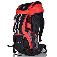 Рюкзак туристический Onepolar Мужской рюкзак туриста ONEPOLAR (ВАНПОЛАР) W1263-red