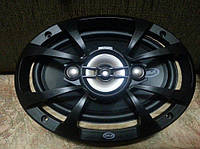 Автомобильная акустика, колонки Boschmann GP-6948TX  (400W) 3х полосные Распродажа