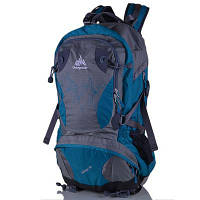 Женский треккинговый рюкзак ONEPOLAR (ВАНПОЛАР) W1550-biruza