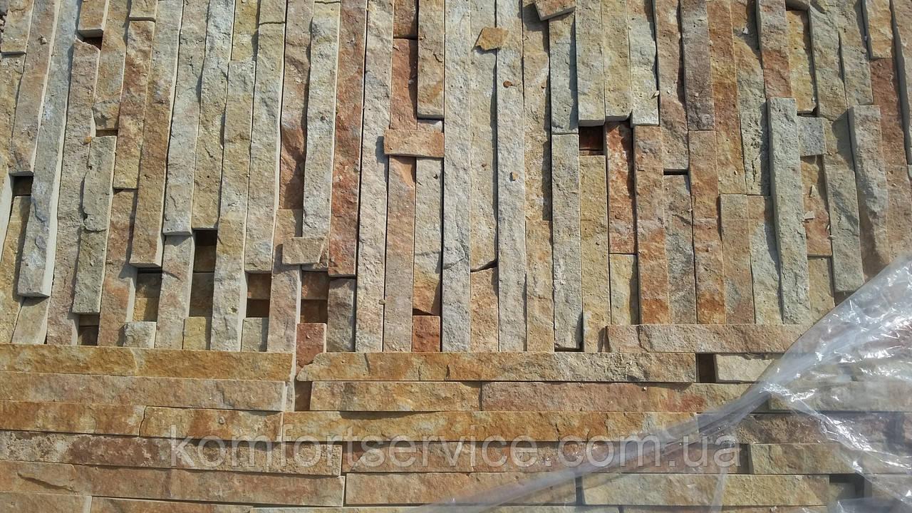 Декоративный камень - Натуральный камень