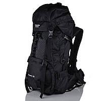 Рюкзак туристический Onepolar Мужской рюкзак туриста ONEPOLAR (ВАНПОЛАР) W837-black