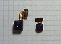 Камера TELEFUNKEN TF-SP4503 /  KNGC2035M-1679C (передняя и задняя)