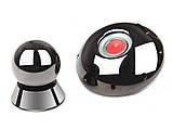 Магнитное Qi беспроводное зарядное автомобильное крепление для iPhone 6+/6s+,7,7+, фото 6