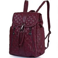 Рюкзак женский из качественного кожезаменителя ETERNO (ЭТЕРНО) ETK683-17
