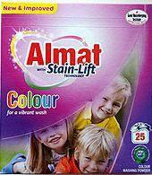 Стиральный порошок Almat Satin-Lift BIO for brilliant cleaning 2 кг (25 стирок)
