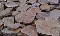 Рваный камень - Натуральный камень, фото 1