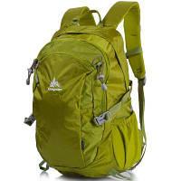 Рюкзак спортивный Onepolar Рюкзак женский ONEPOLAR (ВАНПОЛАР) W2151-green